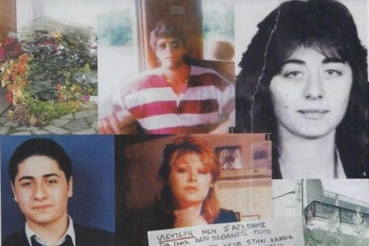 Στέλλα Σπυριδάκη: Η αληθινή ιστορία της που έγινε επεισόδιο στη 10η εντολή