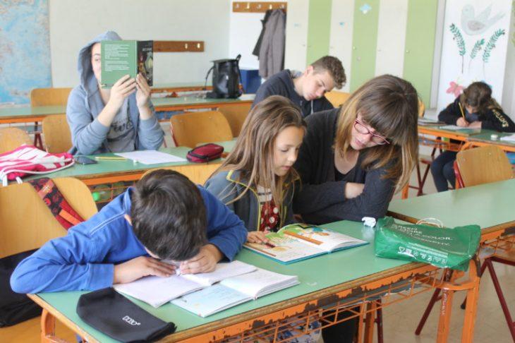Ενσυναίσθηση: Μήπως πρέπει να μπει και στα Ελληνικά σχολεία;