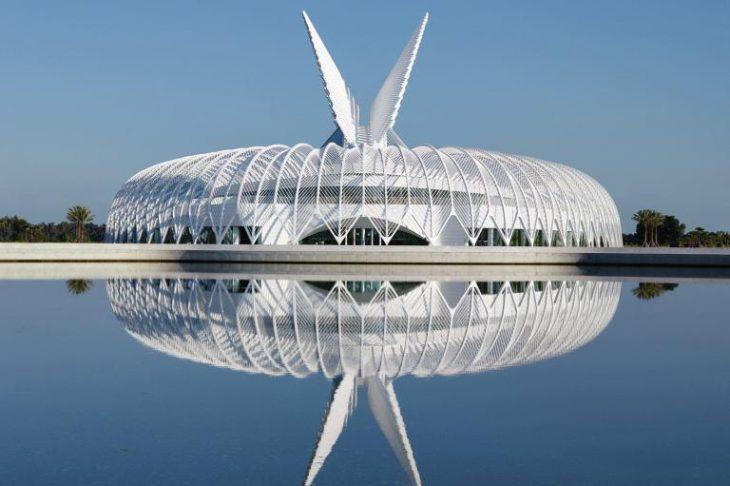 Παρθενώνας: Ψηφίστηκε το ομορφότερο κτίριο του κόσμου