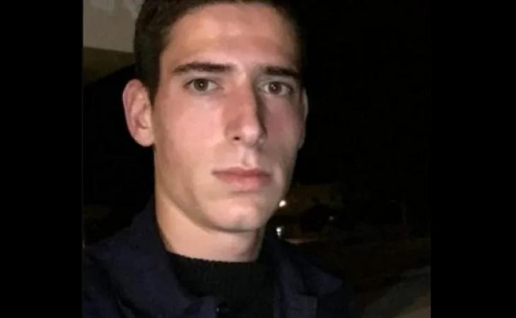 20χρονος Θανάσης: Σπαραγμός για το νέο που αυτοπυροβολήθηκε