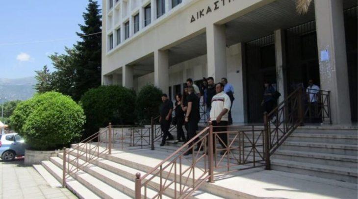 Βαγγέλης Γιακουμάκης: Ένοχοι οι 8 από τους 9 Κρητικούς της υπόθεσης