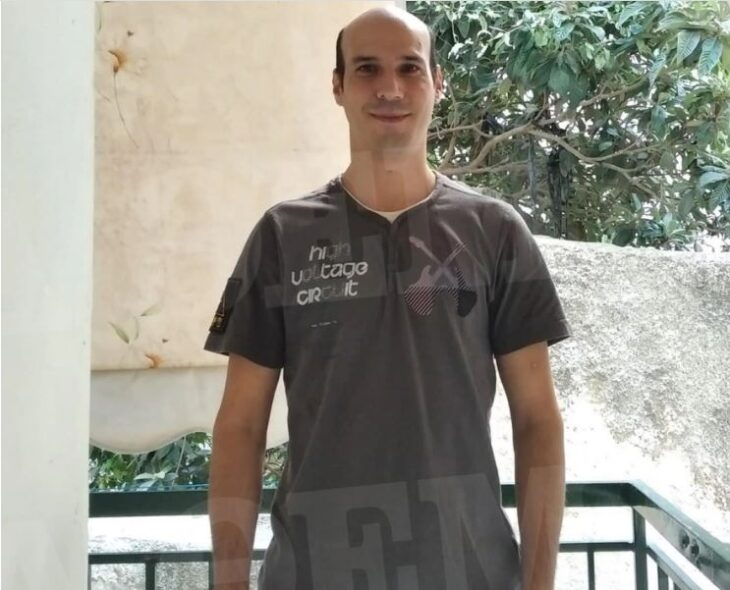 Πετράλωνα Βούλγαρος: Αυτός είναι ο άντρας που συνελήφθη