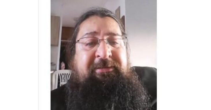 """Πατέρας Βησσαρίωνας: """"Πείτε στα παιδιά σας να έχουν ευγένεια στα παιδιά με παχυσαρκία"""""""