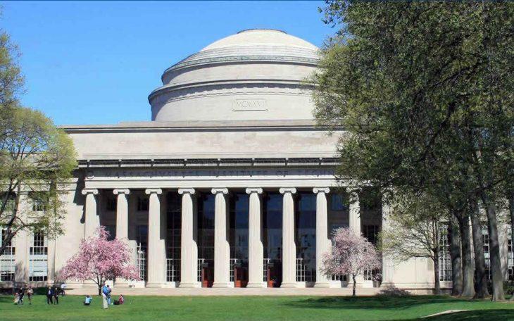 Κωνσταντίνα Ρασβάνη: Η διάνοια από τον Βόλο που έγινε δεκτή από το MIT