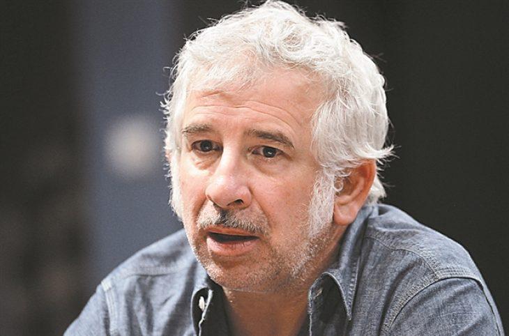 Πέτρος Φιλιππίδης: Ο βιασμός πασίγνωστου προσώπου και ο φόβος