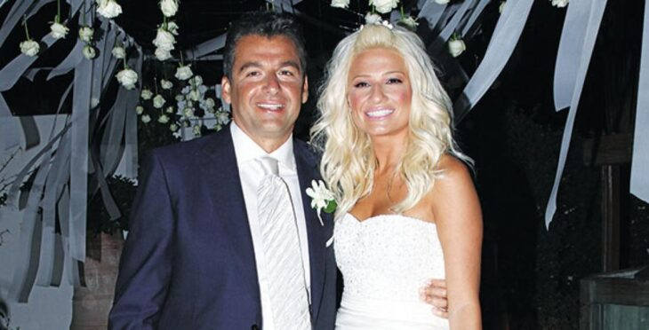 """""""Αυτοί δεν πρόκειται να χωρίσουν ποτέ"""": Ξαφνικά διαζύγια διάσημων Ελλήνων που κανείς δεν περίμενε"""