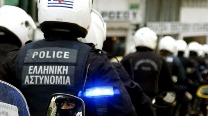 Ελληνική Αστυνομία: Σαρωτικοί έλεγχοι στα κέντρα διασκέδασης