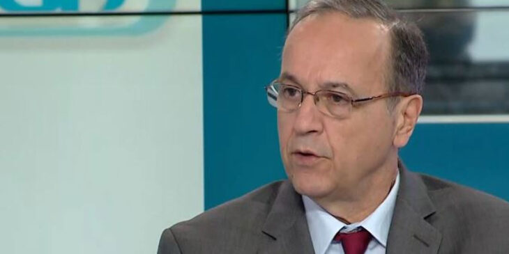 Γαργαλιάνος: «Δημόσιος κίνδυνος όσοι δεν έχουν εμβολιαστεί»