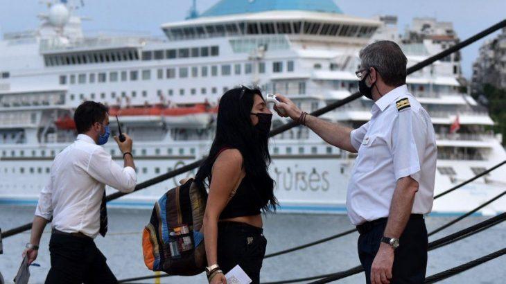 Μετακινήσεις στα νησιά: Ο καινούριος τρόπος που θα ταξιδεύουμε