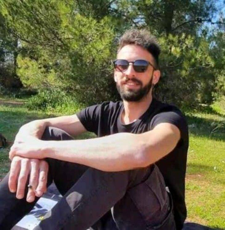 Δημήτρης Βέργος: Η μεταφορά του 30χρονου καθ' ομολογία δολοφόνου