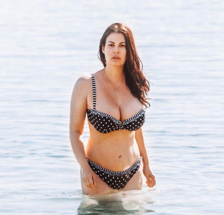 Διάσημες Ελληνίδες: Έδειξαν στο σώμα τους όπως πραγματικά είναι