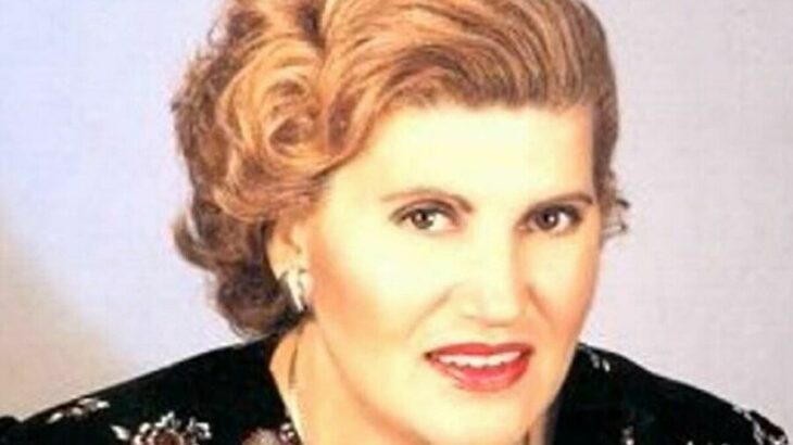Διάσημοι που πέθαναν το 2021: 14 αγαπημένοι Έλληνες που έφυγαν φέτος από τη ζωή