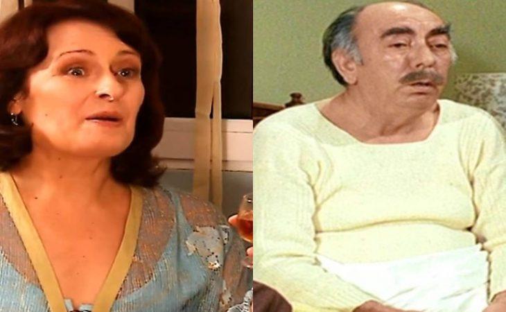 Διάσημοι που έφυγαν μόνοι: 7 Έλληνες ηθοποιοί που τους ξέχασαν στο τέλος τους
