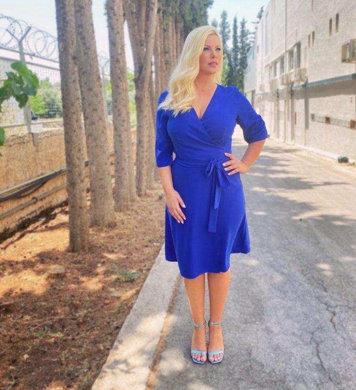 Αντελίνα Βαρθακούρη: Έχασε τα περιττά κιλά, αδυνάτισε πολύ και η αλλαγή της εντυπωσιάζει