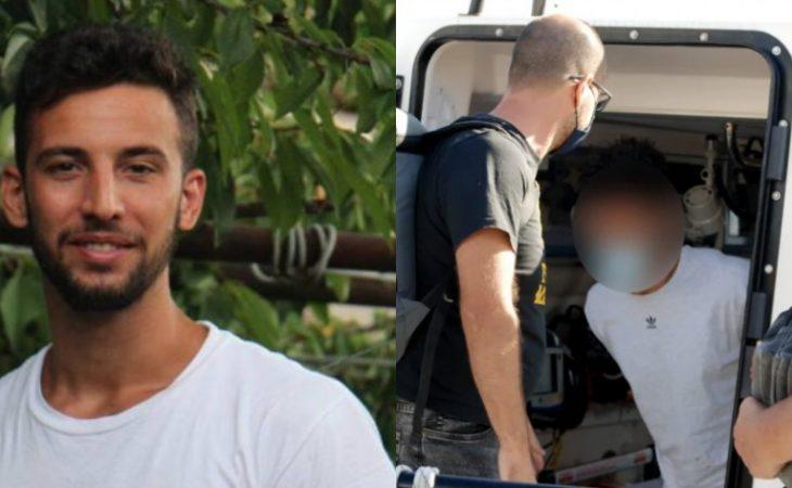 Δολοφονία Γαρυφαλλιάς: Εύρημα – σοκ στη σκηvή που έκανε κάμπινκγ το ζευγάρι στη Φολέγανδρο