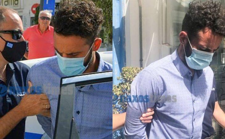 Φολέγανδρος: Απίστευτα προκλητικός ο 30χρονος δολοφόνος - Ευχήθηκε «καλή δύναμη στους γονείς της Γαρυφαλλιάς»