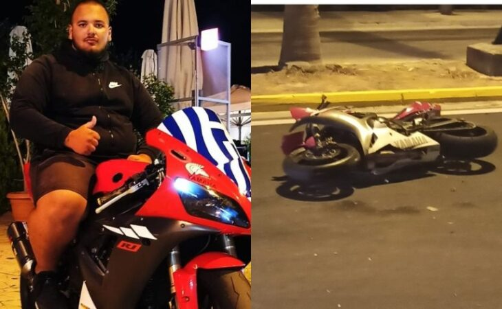 Νίκος Βουλιαγμένη: Βαρύ πένθος για τον θάνατό του - Αναζητείται το μαύρο Audi
