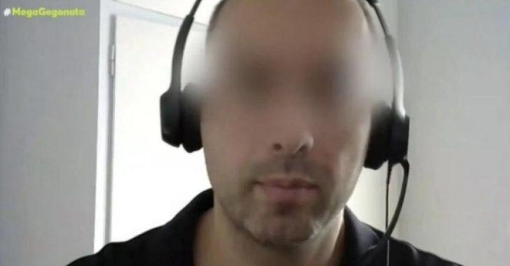 Έλληνας αστυνομικός: Κάνει στο διαδίκτυο καμπάνια κατά των εμβολίων