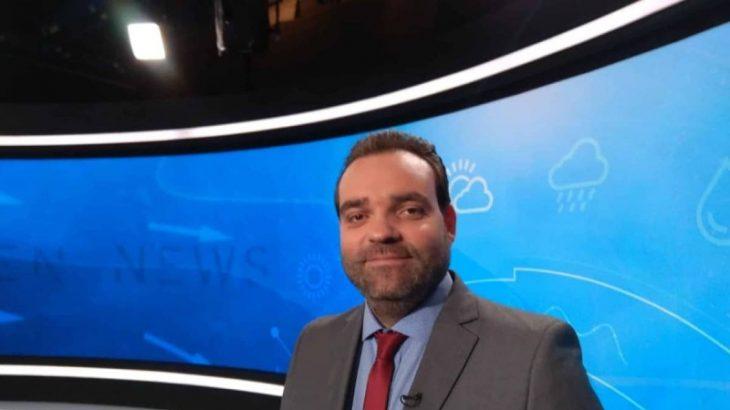 Κλέαρχος Μαρουσάκης: Ο καιρός τρελάθηκε - Φεύγει ο καύσωνας και έρχονται καταιγίδες με χαμηλές θερμοκρασίες