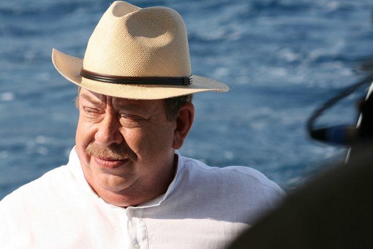 Ηλίας Μαμαλάκης: «Πρόστυχο μέτρο, να το πάρουν πίσω»
