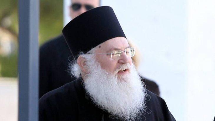 Γέροντας Εφραίμ: Νίκησε τον κορονοϊό μετά από 50 μέρες ο ηγούμενος της Μονής Βατοπεδίου