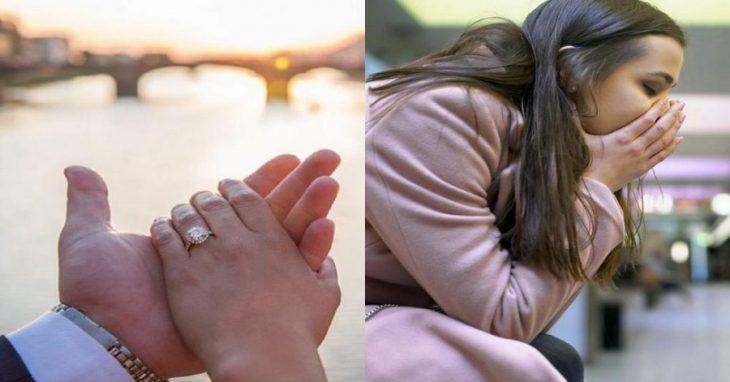 Ερώτημα αναγνώστη: Το ΣΚ παντρεύομαι αλλά ανακάλυψα ότι ο σύντροφός μου είναι γκέι. Να ακυρώσω τον γάμο;