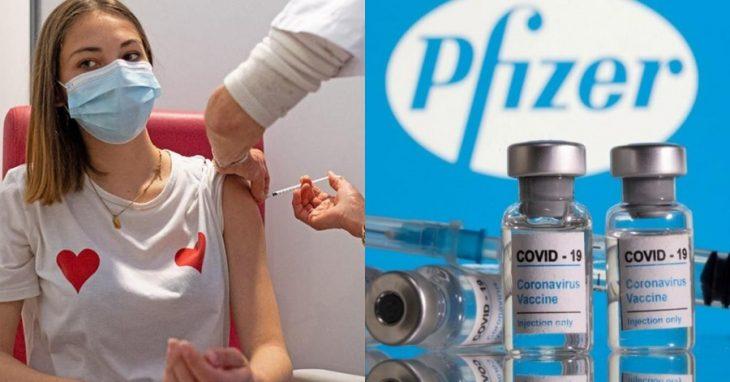 Κρήτη 20χρονη: Έκανε την πρώτη δόση της Pfizer και λιποθύμησε τρεις φορές