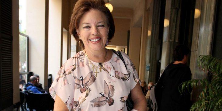Μάρα Μεϊμαρίδη: Η συγγραφέας του βιβλίου «Μάγισσες της Σμύρνης», μίλησε σε συνέντευξή της για ξόρκια