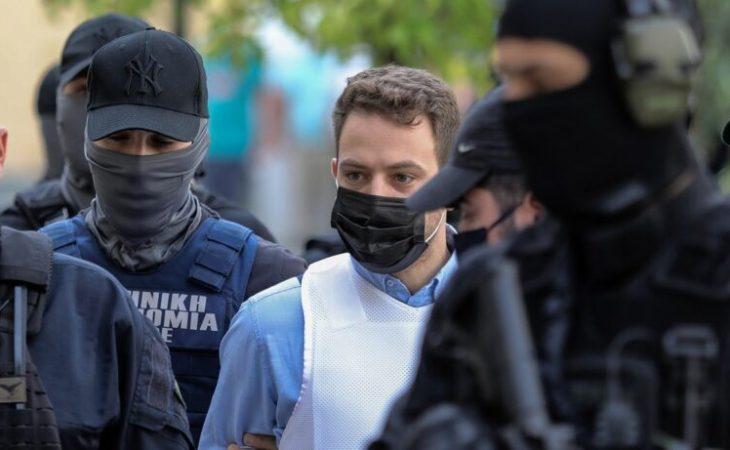 Μπάμπης Αναγνωστόπουλος: Το στοιχείο κλειδί για τη σύλληψη του συνεργού του 33χρονου δολοφόνου