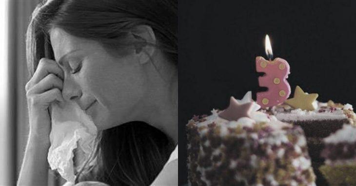 Γράμμα αναγνώστριας: Δεν θα σβήσει την τούρτα του, ούτε θα γίνει πάρτι.
