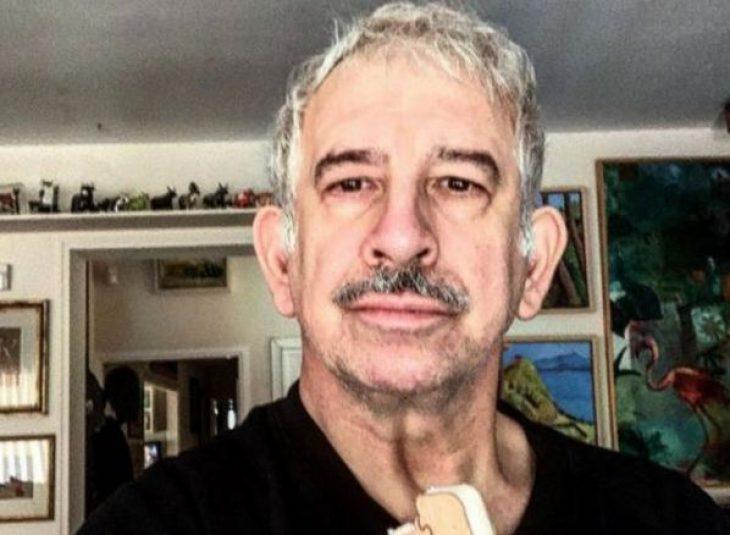 Πέτρος Φιλιππίδης: Ζήτησε τα φάρμακα του και μίλησε στο τηλέφωνο με τη σύζυγο του