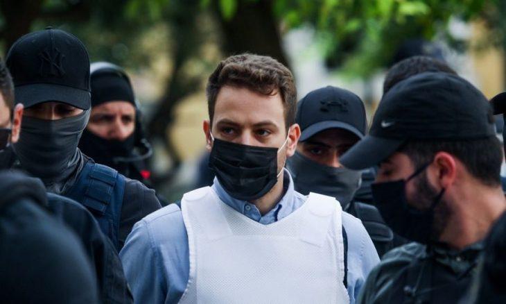Μπάμπης Αναγνωστόπουλος: Με αυτούς μιλούσε πριν σκοτώσει την Καρολάιν