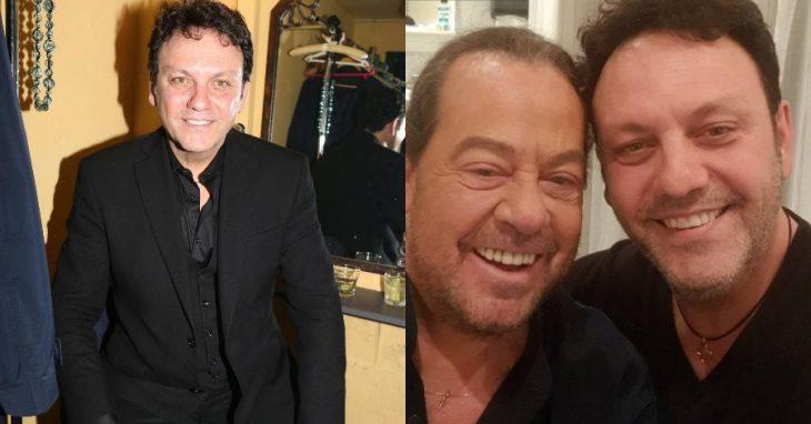 Στάθης Αγγελόπουλος: Στην εντατική με κορονοϊό ο τραγουδιστής