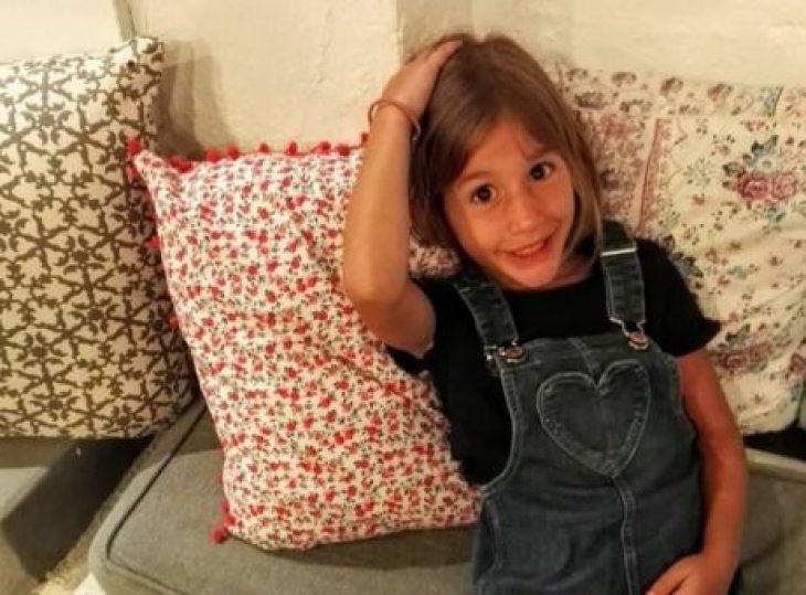 Μαμά 7χρονης Αναστασίας: «Ξυπνά νεραιδούλα μου, ξύπνα γλυκό πλάσμα να λάμψει ο ουρανός»