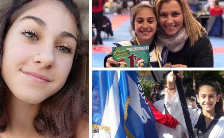 Άλιμος: Ταξιδεύει στη γειτονιά των αγγέλων η 15χρονη Αθανασία