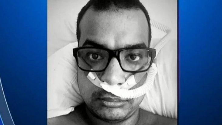 34χρονος αρνητής: Κορόιδευε τα Social Media και τώρα είναι νεκρός