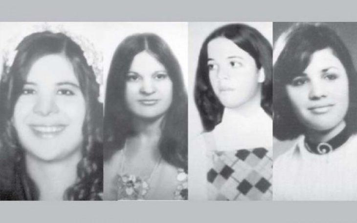 Εισβολή στην Κύπρο: Η τραγική ιστορία της Ελένης και των 4 κοριτσιών