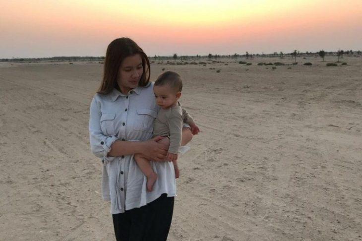Ιωάννα Τριανταφυλλίδου για μικρή Λυδία: «Είμαι πρόθυμη να αδιαφορήσω πλήρως για να ζήσει όσο πιο φυσιολογικά γίνεται»