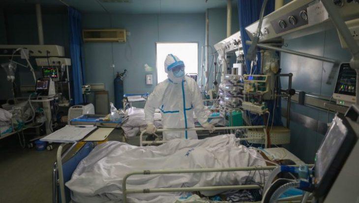 Μετάλλαξη Δέλτα: Τα 3 συμπτώματα του νέου ιού
