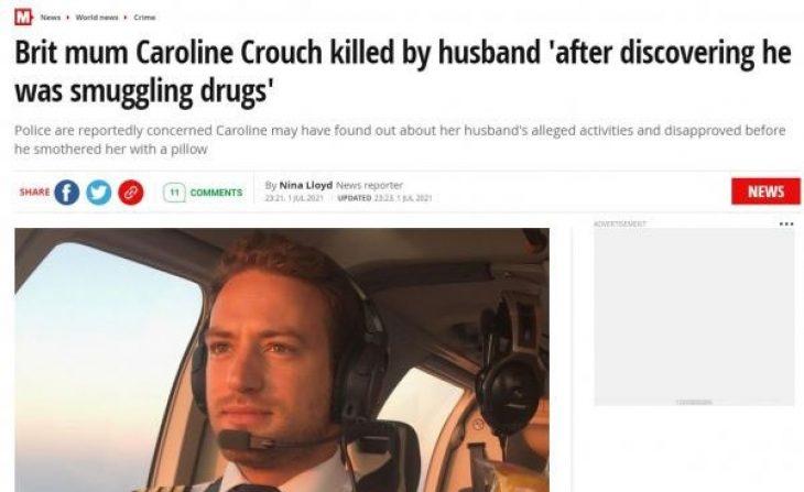 Γλυκά Νερά: Η απάντηση της ΕΛΑΣ για πιθανή εμπλοκή του πιλότου με ναρκωτικά