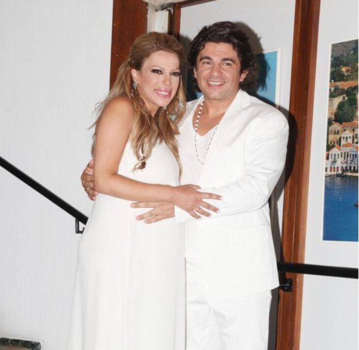Διάσημες Ελληνίδες έγκυες: Πως ήταν εκείνη την περίοδο