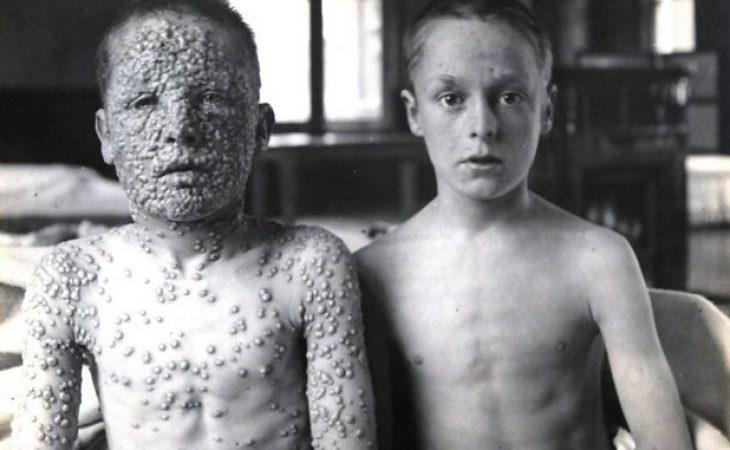 Αντιεμβολιαστές: Η φωτογραφία που πρέπει να δουν