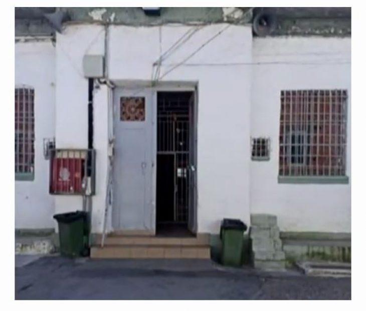 Πέτρος Φιλιππίδης: Αυτό είναι το κελί που κρατείται με το Λιγνάδη