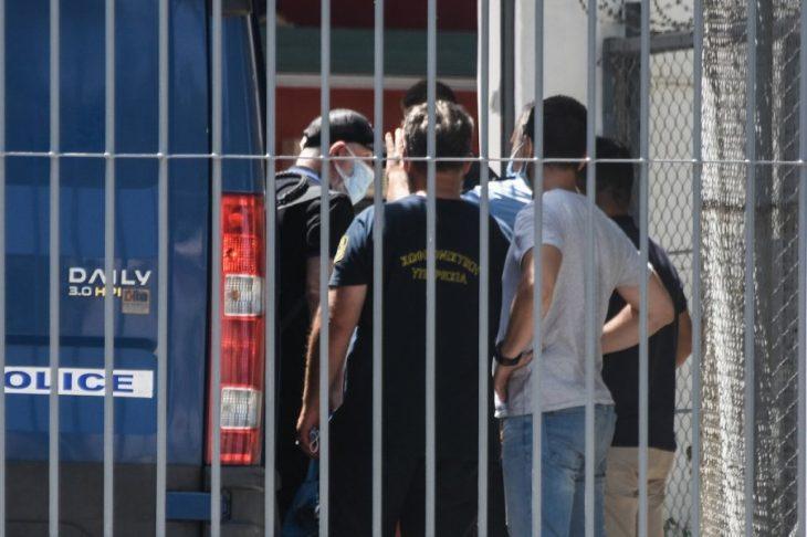 Πέτρος Φιλιππίδης: Σοκαριστική η εικόνα του Πέτρου Φιλιππίδη μέσα από τις φυλακές