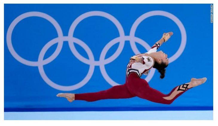 Ολυμπιακοί Αγώνες 2020: Με ολόσωμες εμφανίσεις διαμαρτυρίας η γυναικεία γερμανική ομάδα γυμναστικής