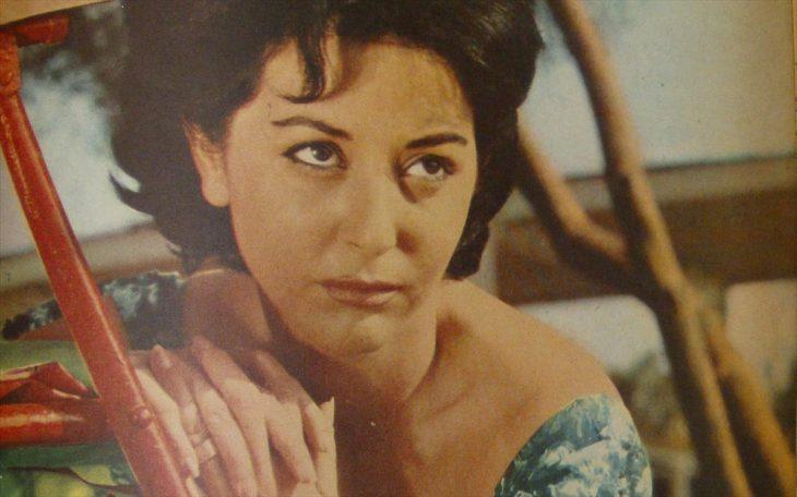 Γκέλυ Μαυροπούλου: Έφυγε από τη ζωή η αγαπημένη ηθοποιός