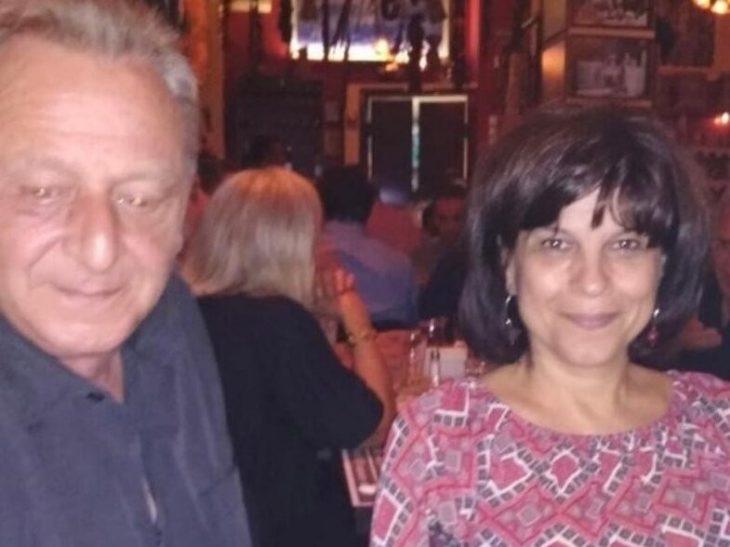 Δημήτρης Καρακώστας: Αυτοί είναι οι γονείς του που πέθαναν από κορωνοϊό
