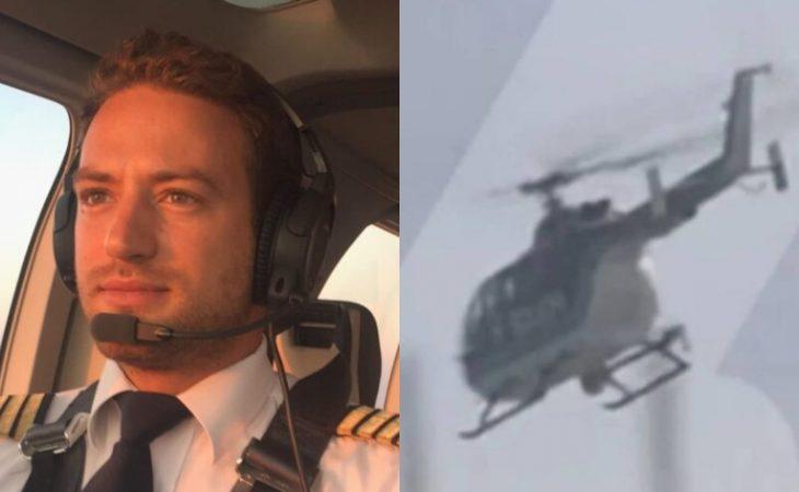 """Μπάμπης Αναγνωστόπουλος: """"Θα προσπαθούσε να ρίξει το ελικόπτερο της Αστυνομίας που τον μετέφερε στη ΓΑΔΑ""""!"""
