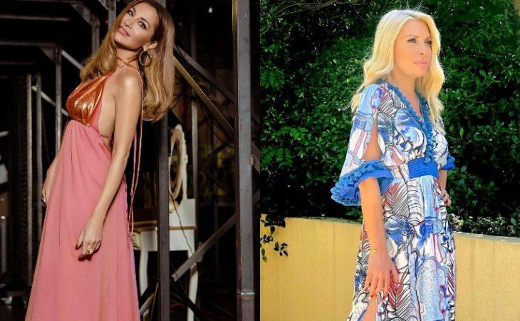 Διάσημες καλοντυμένες Ελληνίδες: Οι 14 κυρίες που παίρνουν άριστα