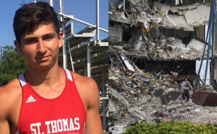 Μαϊάμι φοιτητής: Δυστυχώς βρέθηκε νεκρός ο 21χρονος Έλληνας